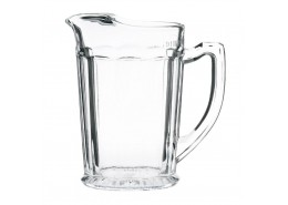 Ice Lipped Jug Lined 2 Pint CE