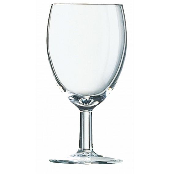 Saxon Wine Goblet