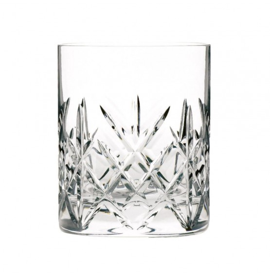 Flamenco Double Old Fashioned (Crystal)