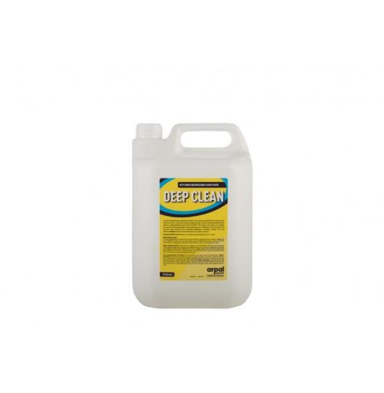 Deep Clean Bacterial Degreaser & Sanitiser