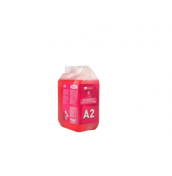Arpax A2 Air Freshener & Air Odour Neutraliser