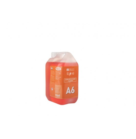 Arpax A6 Concentrated Floor Cleaner