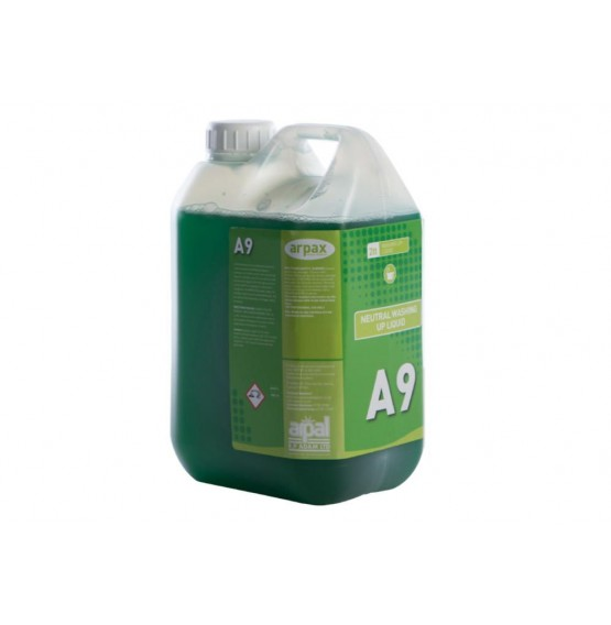 Arpax A9 Concentrated Neutral Detergent