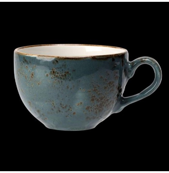 Craft Blue Low Cup