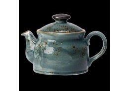 Craft Blue Club Teapot