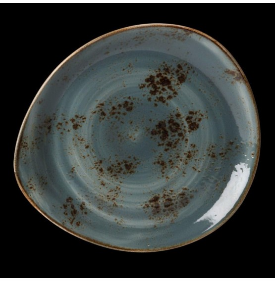 Craft Blue Plate