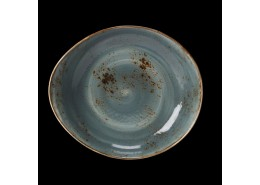 Craft Blue Bowl