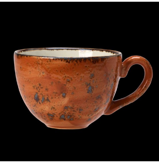 Craft Terracotta Low Cup