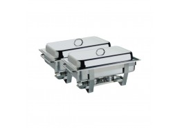 Twin Pack Economy Chafing Dish