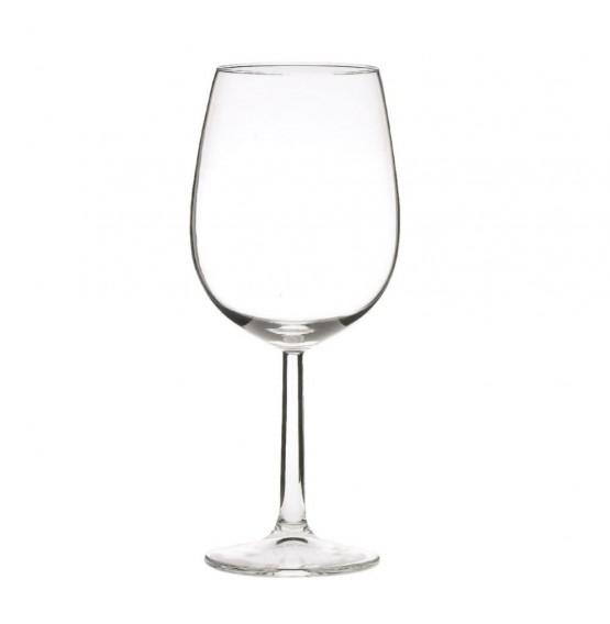 Bouquet Wine Goblet
