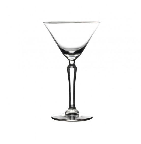 Speakeasy Martini Cocktail Glass