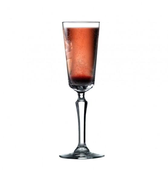 Speakeasy Champagne Flute