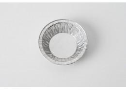Round Foil Dish