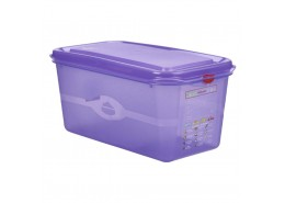 Allergen GN Storage Container