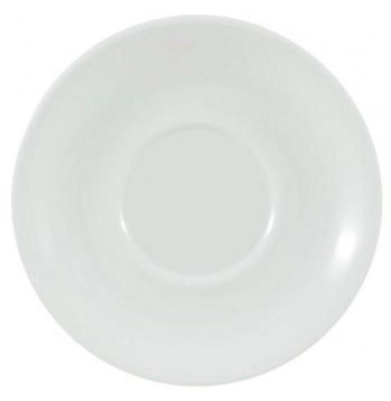 Porcelite Standard Large Saucer