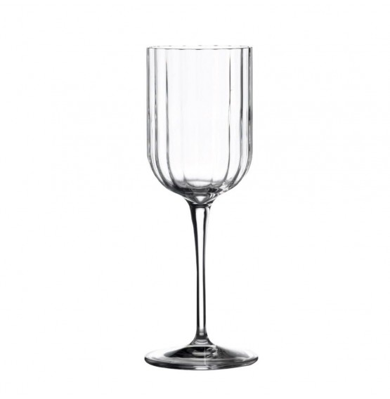 Bach White Wine Glass