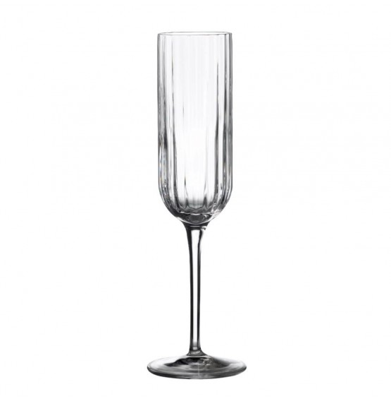 Bach Champagne Flute Glass