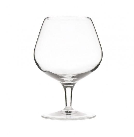 Napoleon Brandy Crystal Glass