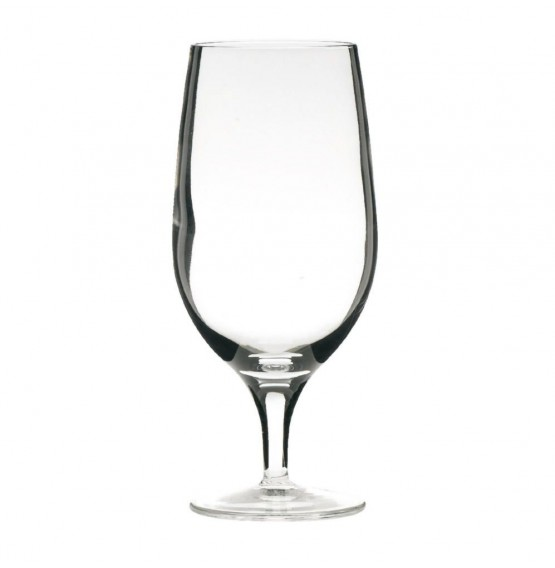 Drink Beer Crystal Glass