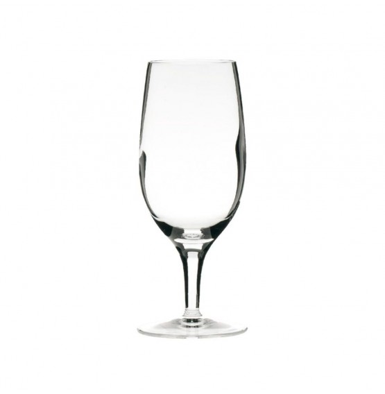 Drink Beer Crystal Glass 1/2 Pint CE