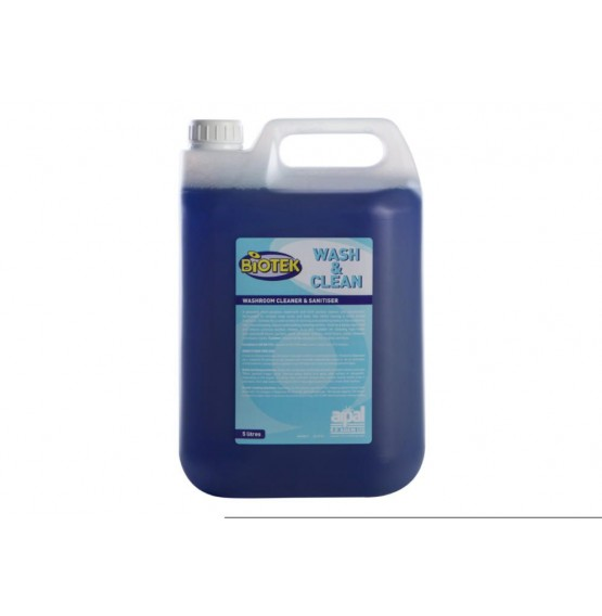 Biotek Wash & Clean