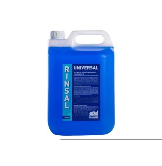 Universal Rinsal Dishwasher Rinse Aid