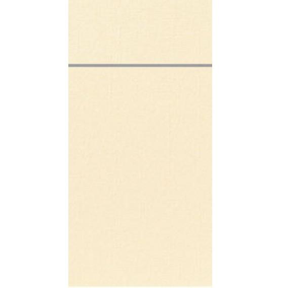 Duniletto Napkin Pocket Cream