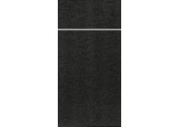 Duniletto Napkin Pocket Black