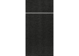Duniletto Slim Napkin Pocket Black