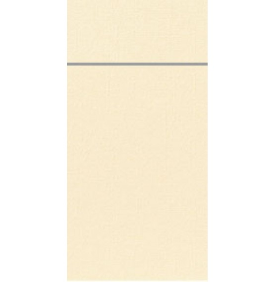 Duniletto Slim Napkin Pocket Cream