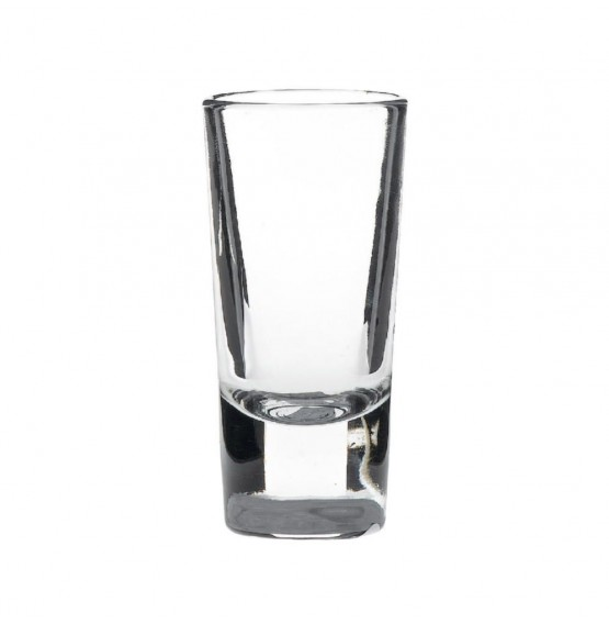 Tequila Shooter Glass