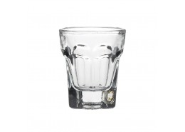 Boston Shooter Shot Glass