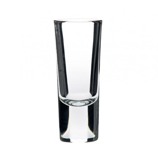 Fill To Brim Shooter Glass CE