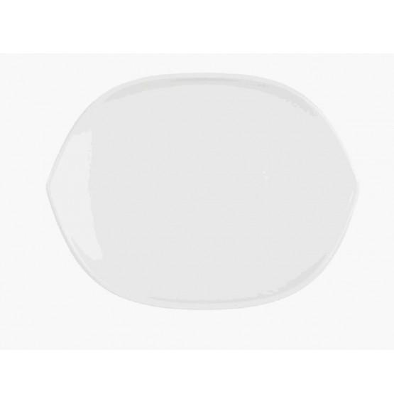 Artesano Hexagone Flat Plate