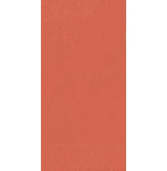 Duni Tissue Napkins 2ply 1/8 Bookfolded Mandarin