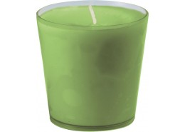 Duni Switch & Shine Refill Candle Herbal Green