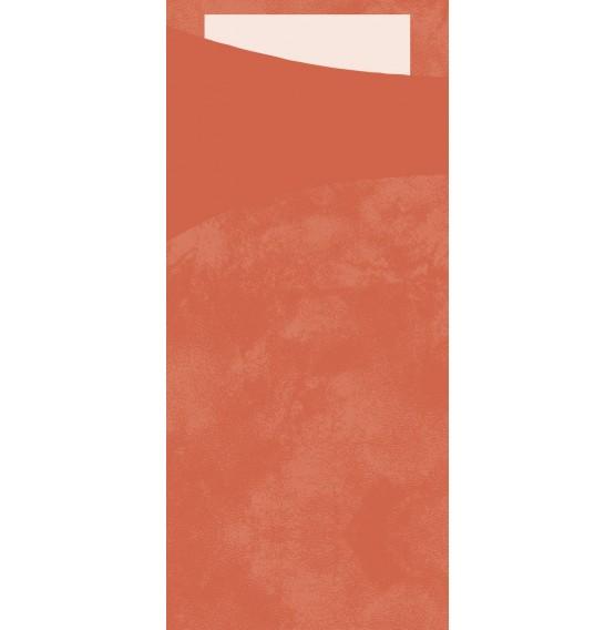 Duni Sacchetto Tissue Mandarin