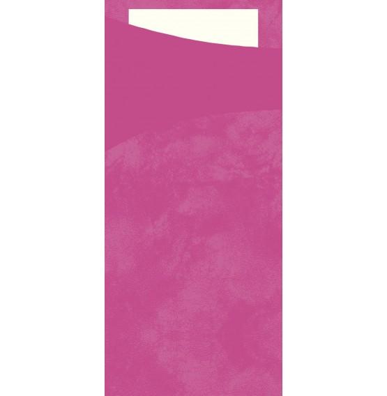 Duni Sacchetto Tissue Fuchsia