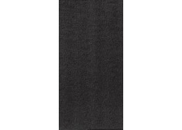 Dunisoft Napkins 1/8 Bookfolded Black