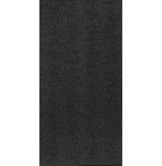 Dunisoft Napkins 1/8 Bookfolded Black