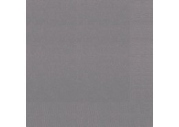 Duni Tissue Napkins 2ply Granite Grey