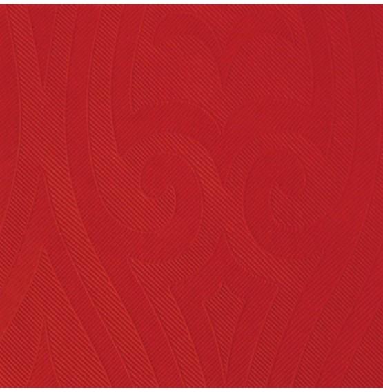 Duni Elegance Lily Red