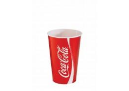 Coca Cola Cups