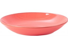 Seasons Coral Coupe Bowl