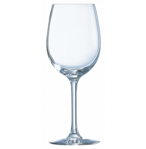 Cabernet Tulip Wine Glass LCE 125 175 & 250ml