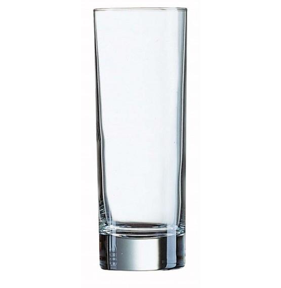 Islande Hi-Ball Cocktail Glass LCE 1/2Pt