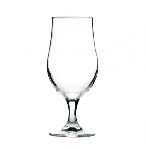 Munique Stemmed Beer Glass 1/2 Pint CE