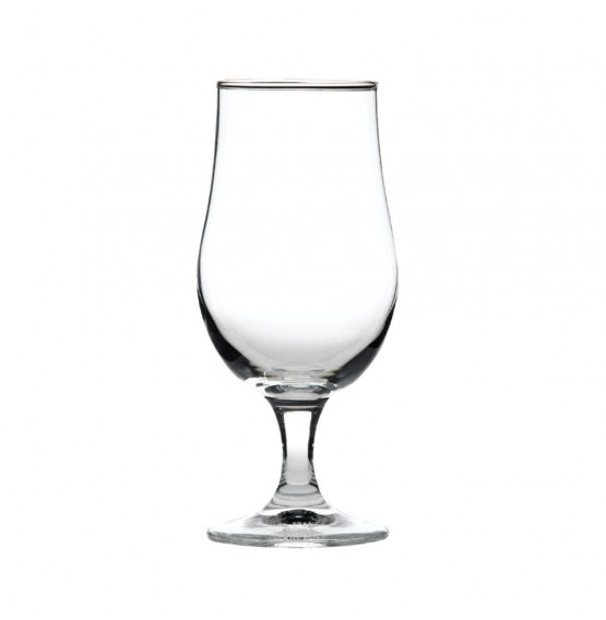 Munique Stemmed Beer Glass 2/3Pt CE