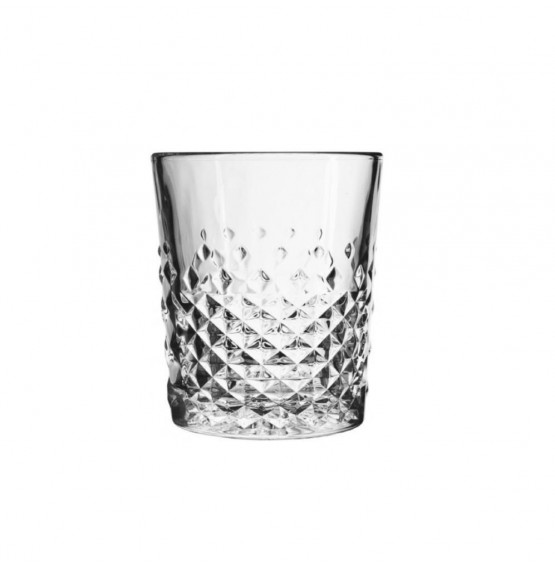 Carats Double Old Fashioned Tumbler