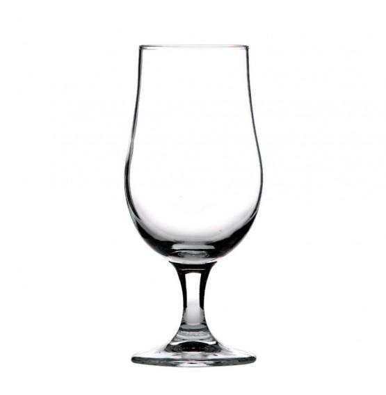 Munique to Brim Stemmed Beer Glass 1 Pint CE